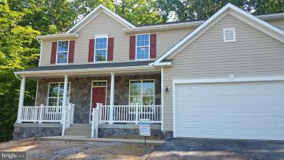 Dumfries Single Family Home For Sale: 17983 Possum Point Road