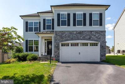 Woodbridge Single Family Home For Sale: 2237 Turnbuckle Lane