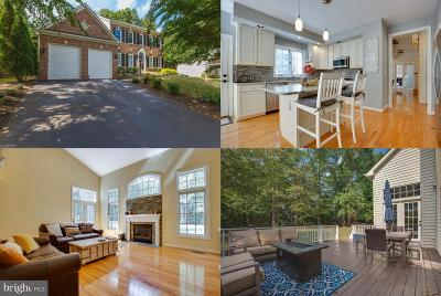 Gainesville Single Family Home For Sale: 14246 Clubhouse Road