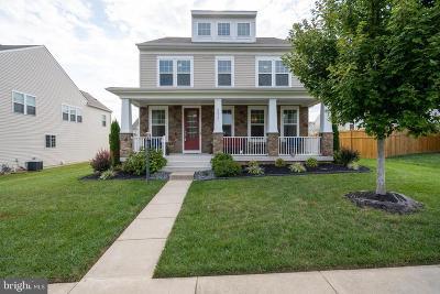 Woodbridge Single Family Home For Sale: 5817 Amanda Rose Lane