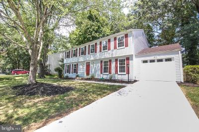 Montclair Single Family Home For Sale: 3812 Dalebrook Drive