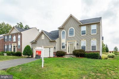 Gainesville, Haymarket Single Family Home For Sale: 15186 Santander Drive