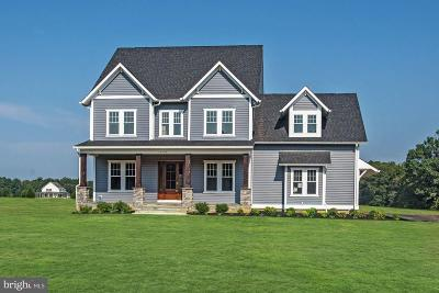 Prince William County Single Family Home For Sale: 11801 Aden Road
