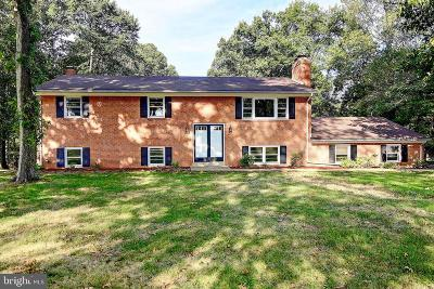 Haymarket Single Family Home For Sale: 2310 Contest Lane
