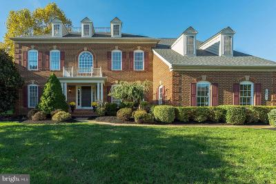 Prince William County Single Family Home For Sale: 14441 Chamberry Circle