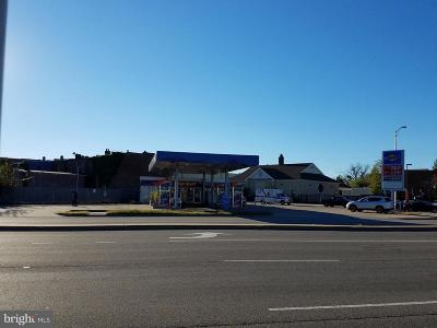Richmond Commercial For Sale: 6 Jefferson Davis Highway
