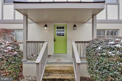 Richmond Condo For Sale: 513 S Harrison Street