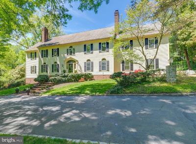 Richmond Single Family Home For Sale: 104 E Hillcrest Avenue