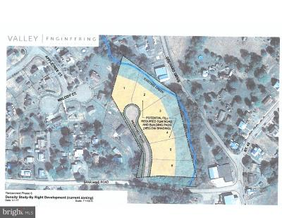 Timberville Residential Lots & Land For Sale: Tbd