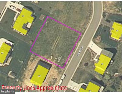 Rockingham County Residential Lots & Land For Sale: 248 Harding Drive