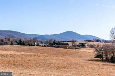 Rockingham County Residential Lots & Land For Sale: Mountain Valley Rd
