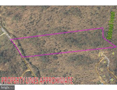 Rockingham County Residential Lots & Land For Sale: Starstone Drive