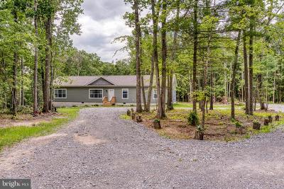 Rockingham County Single Family Home For Sale: 10096 Fowler Lane