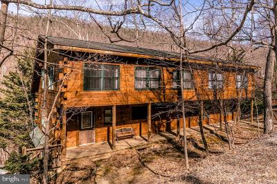 Rockingham County Single Family Home For Sale: 120 Hogan Ct