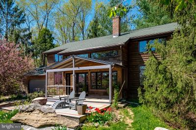 Rockingham County Single Family Home For Sale: 8762 Frog Hollow Road