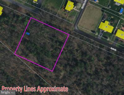Rockingham County Residential Lots & Land For Sale: 1st Street