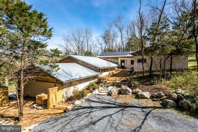 Rockingham County Single Family Home For Sale: 7846 Green Hill Road
