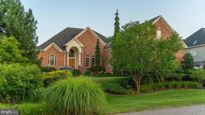 Rockingham Single Family Home For Sale: 305 Claremont Avenue