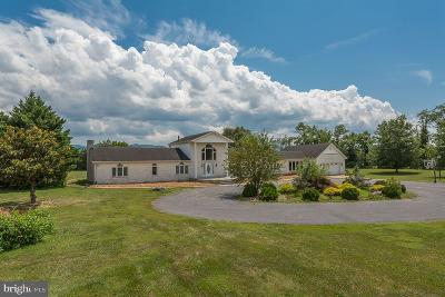 Rockingham County Single Family Home For Sale: 1007 Florist Road