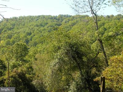 Rappahannock County Residential Lots & Land For Sale: Gid Brown Hollow Road
