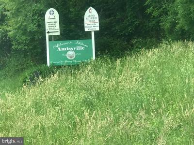 Rappahannock County Residential Lots & Land For Sale: Lee Highway