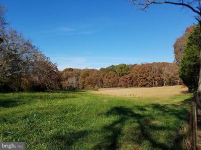 Rappahannock County Residential Lots & Land For Sale: Waterford Road