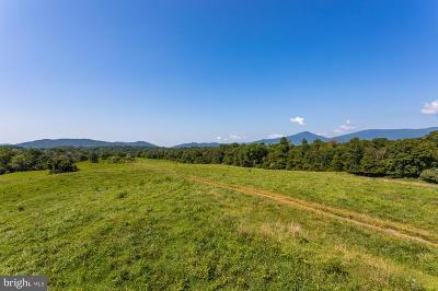 Rappahannock County Residential Lots & Land For Sale: 6 Shiloh Lane