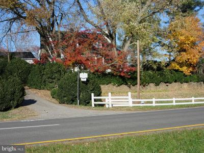 Rappahannock County Single Family Home For Sale: 13583 Lee Highway