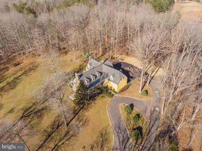 Rappahannock County Farm For Sale: 70 Whitemud Crossing Lane