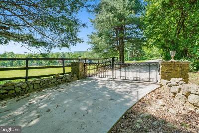 Rappahannock County Farm For Sale: 571 Keyser Run Road