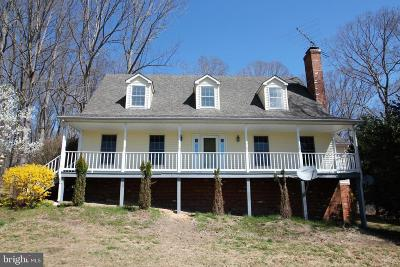 Rappahannock County Farm For Sale: 59 Harry Settle Road