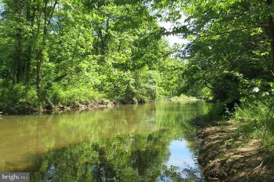 Rappahannock County Residential Lots & Land For Sale: Grand View Road