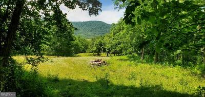 Rappahannock County Residential Lots & Land For Sale: Wolf Mountain Lane