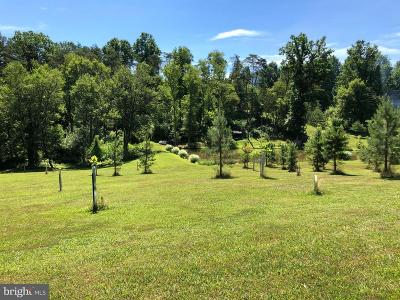 Rappahannock County Residential Lots & Land For Sale: South Poes Road