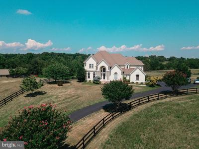 Rappahannock County Farm For Sale: 18 Windemeer Lane
