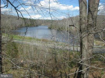 Warsaw Residential Lots & Land For Sale: Threeway Road