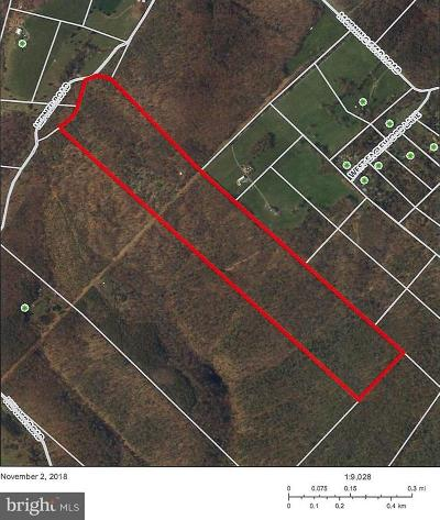 Residential Lots & Land For Sale: Hepner Road