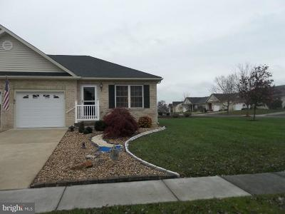 Single Family Home For Sale: 1350 Horseshoe Circle