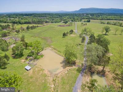 Farm For Sale: 16011 Back Road