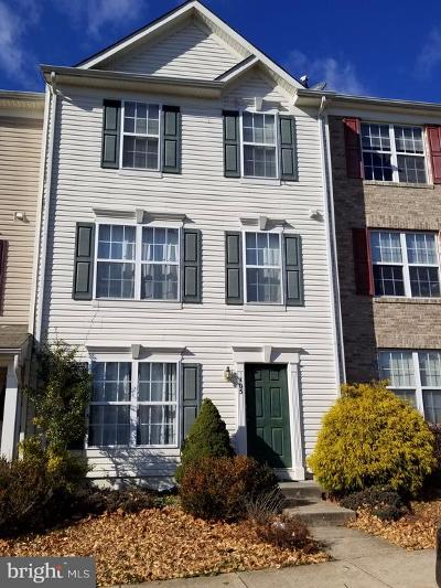 Shenandoah County Rental For Rent: 105 Cavalry Court