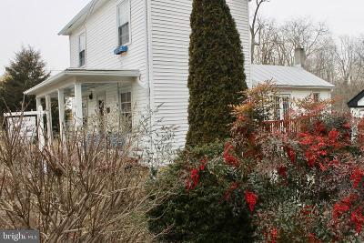 Single Family Home For Sale: 130 N High Street