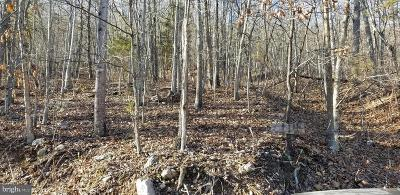 Shenandoah County Residential Lots & Land For Sale: Lot 114 Forest Ridge Trail