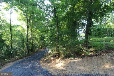 Maurertown VA Residential Lots & Land For Sale: $23,500