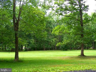 Residential Lots & Land For Sale: Linda Lane