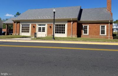 Mount Jackson Commercial Lease For Lease: 5931 Main Street