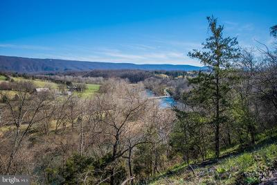 Frederick County, Harrisonburg City, Page County, Rockingham County, Shenandoah County, Warren County, Winchester City Residential Lots & Land For Sale: Artz Road