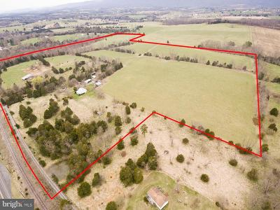 Residential Lots & Land For Sale: 27037 Old Valley Pike