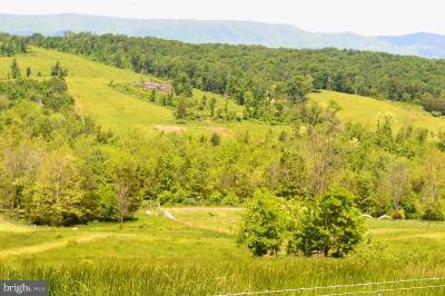 Mount Jackson Residential Lots & Land For Sale: 13827 Senedo Road #LOT 4A