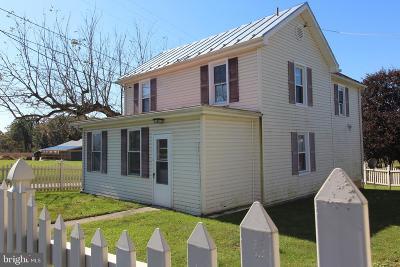 Shenandoah County Rental For Rent: 19801 Senedo Road