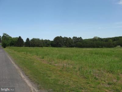 Residential Lots & Land For Sale: Hillcrest Rd.